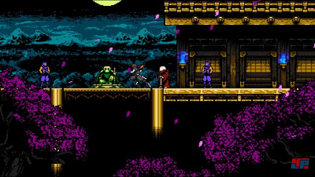Screenshot - Cyber Shadow (PC) 92585115
