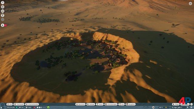 Screenshot - Planet Zoo (PC) 92600217
