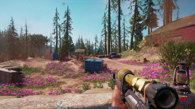 Screenshot - Far Cry New Dawn (XboxOneX) 92582670