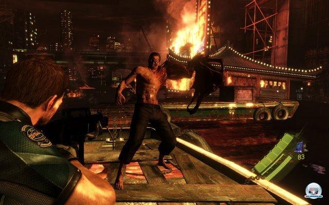 Screenshot - Resident Evil 6 (PC) 92443397