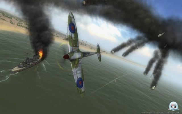 Screenshot - Air Conflicts: Secret Wars (PC) 2234198