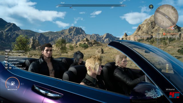 Screenshot - Final Fantasy 15 (PC) 92560929