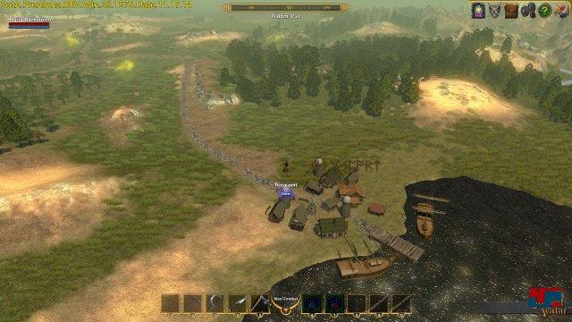 Screenshot - Shroud of the Avatar: Forsaken Virtues (PC) 92495381