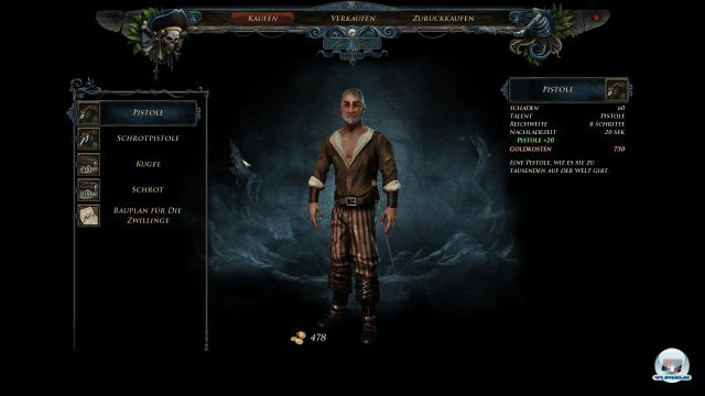 Screenshot - Risen 2: Dark Waters (PC) 2344562