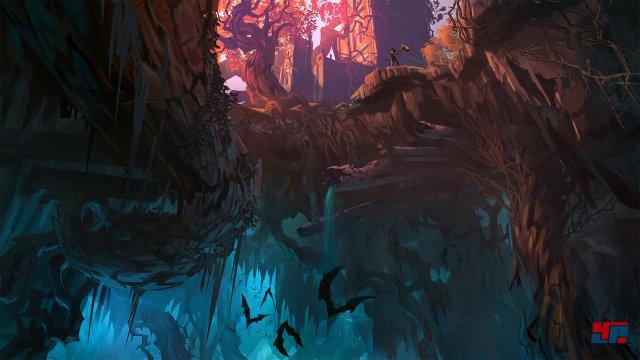 Screenshot - Darksiders 3 (PC) 92568999