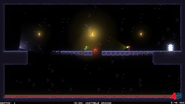 Screenshot - Cloak and Dasher (PC) 92606940