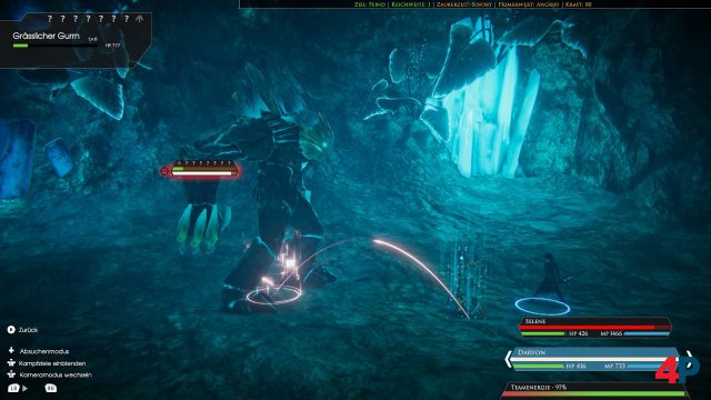 Screenshot - Edge of Eternity (PC) 92643656