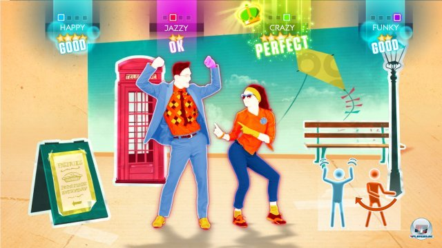 Screenshot - Just Dance 2014 (360) 92463257