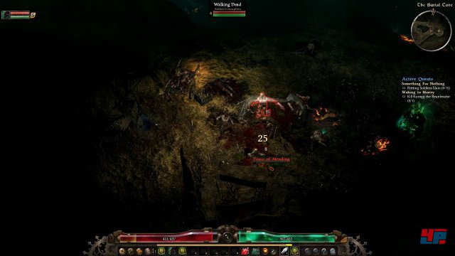 Screenshot - Grim Dawn (PC) 92497482