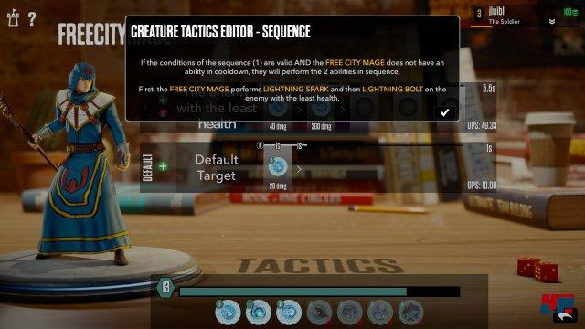 Screenshot - Might & Magic Showdown (PC) 92539337