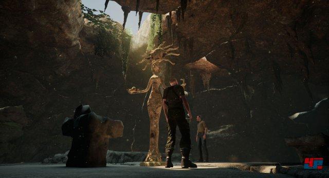 Screenshot - Area of Darkness: Sentinel (HTCVive)