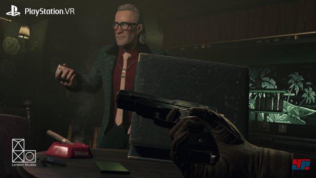 Screenshot - PlayStation VR Worlds (PlayStation4) 92522296