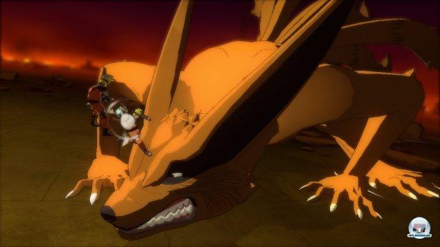 Screenshot - Naruto Shippuden: Ultimate Ninja Storm 3 (360) 92406317