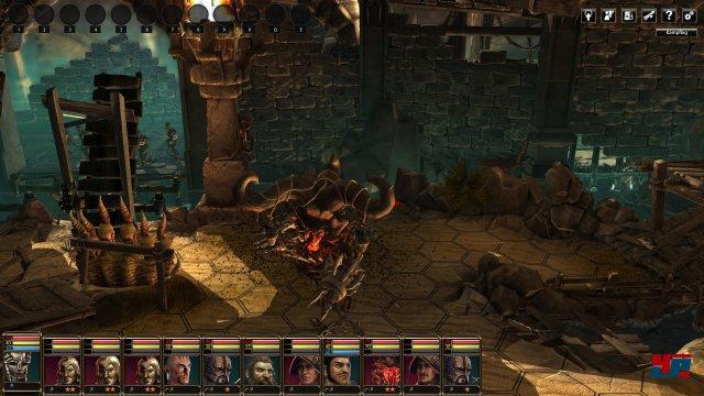 Screenshot - Blackguards 2 (PC) 92497977