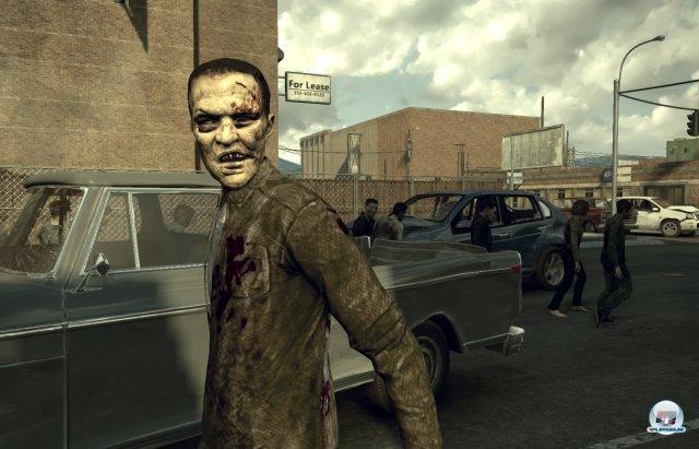 Screenshot - The Walking Dead: Survival Instinct (360) 92437057