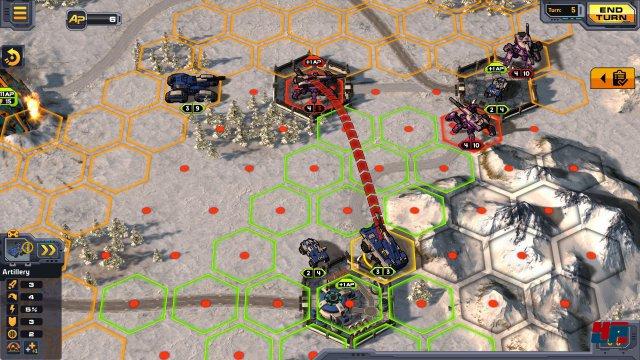 Screenshot - Codex of Victory (Linux) 92542487