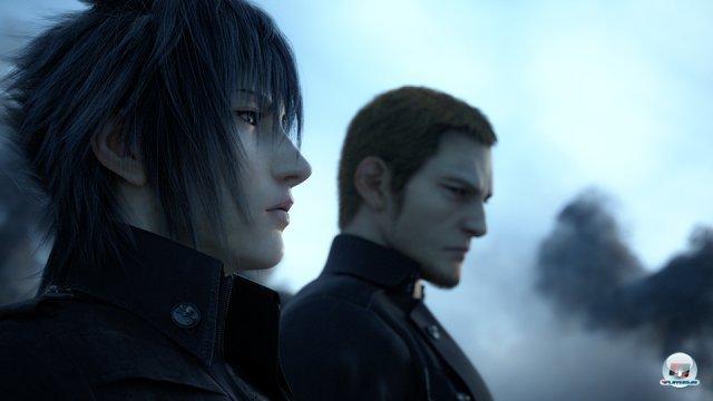 Screenshot - Final Fantasy 15 (PlayStation4) 92469614