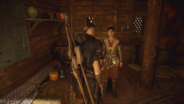 Screenshot - Assassin's Creed Valhalla: Zorn der Druiden (XboxSeriesX) 92641967