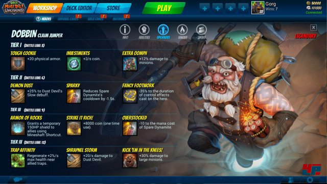 Screenshot - Orcs Must Die! Unchained (PC) 92523047
