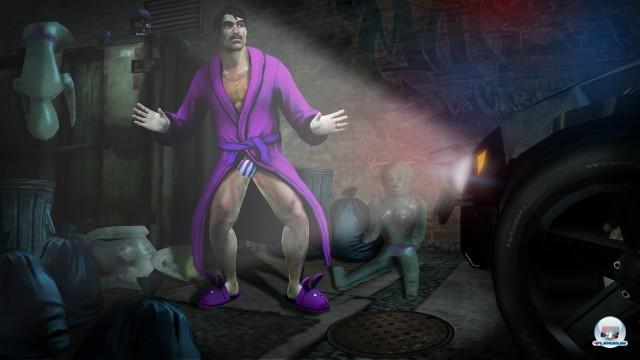 Screenshot - Saints Row: The Third (PlayStation3) 2248457
