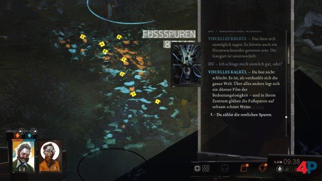 Screenshot - Disco Elysium (PlayStation5) 92638344
