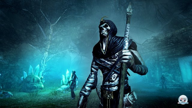 Screenshot - Risen 2: Dark Waters (PC) 2336652