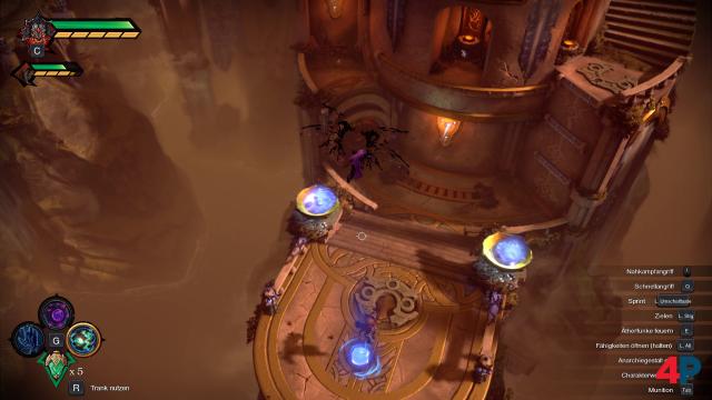 Screenshot - Darksiders Genesis (PC) 92601804