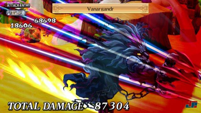 Screenshot - Disgaea 4: A Promise Revisited (PS_Vita) 92486901