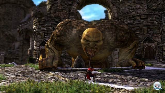 Screenshot - Castlevania: Lords of Shadow (PC) 92466945