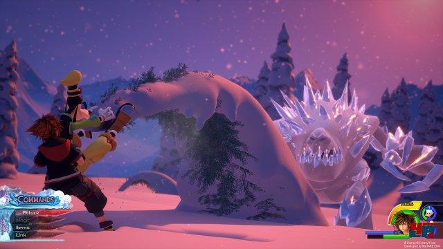 Screenshot - Kingdom Hearts 3 (PS4) 92567707