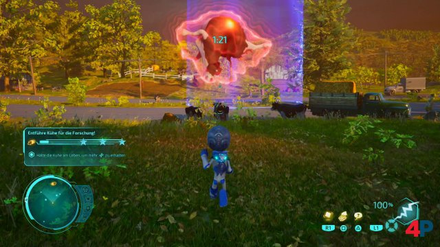 Screenshot - Destroy All Humans! (PS4) 92620777