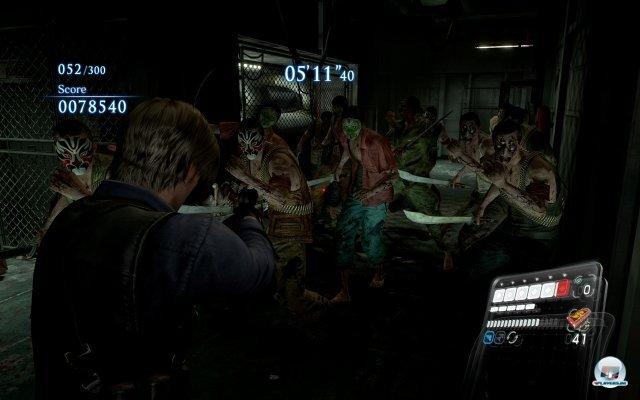 Screenshot - Resident Evil 6 (PC) 92443502
