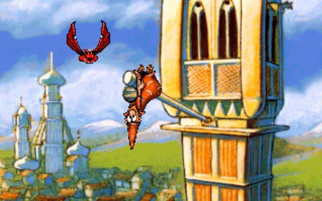 Screenshot - Discworld (PC) 92634454