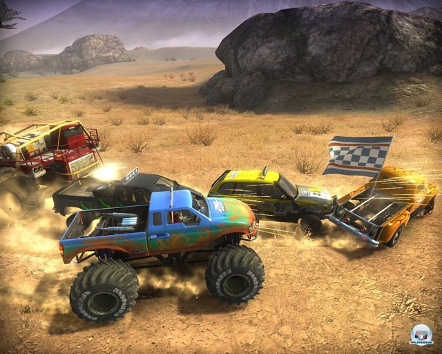 Screenshot - Insane 2 (PC) 2340502