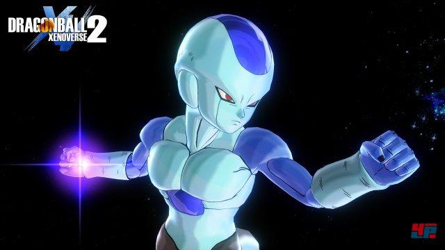 Screenshot - DragonBall Xenoverse 2 (PC) 92536878