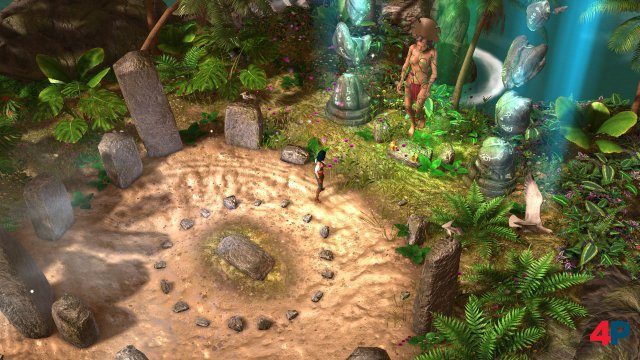 Screenshot - Aluna: Sentinel of the Shards (PC) 92596036