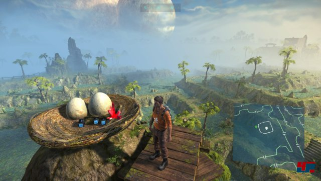 Screenshot - Outcast - Second Contact (PC) 92555968