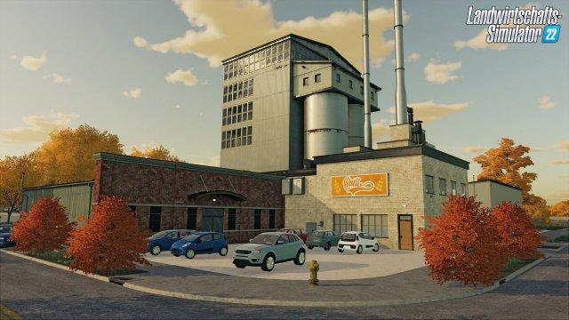 Screenshot - Landwirtschafts-Simulator 22 (PC, PS4, PlayStation5, Stadia, One, XboxSeriesX)