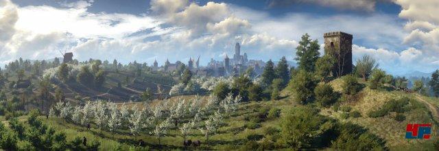 Screenshot - The Witcher 3: Wild Hunt (PC) 92496462