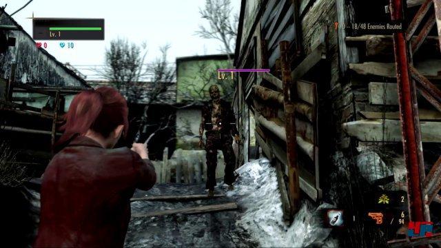 Screenshot - Resident Evil: Revelations 2 (360) 92498500