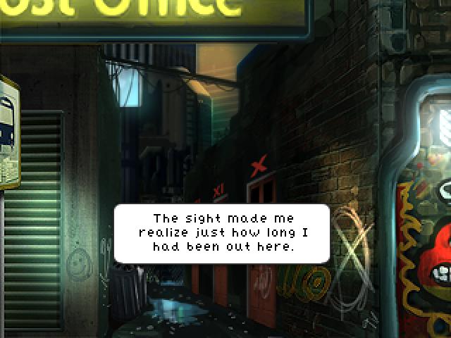 Screenshot - Resonance (PC)