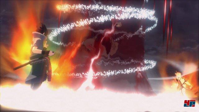 Screenshot - Naruto Shippuden: Ultimate Ninja Storm Revolution (360) 92481009