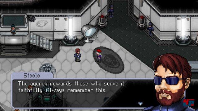 Screenshot - Cosmic Star Heroine (PC) 92544775