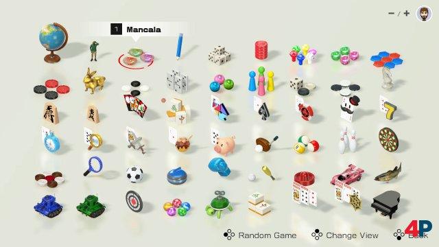 Screenshot - 51 Worldwide Games (Switch) 92609334