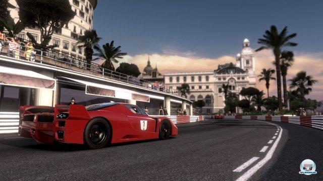 Screenshot - Test Drive Ferrari: Racing Legends (360) 2324852