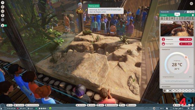 Screenshot - Planet Zoo (PC) 92600202