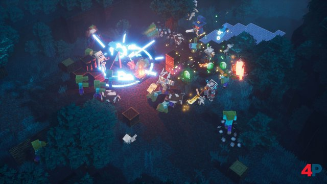Screenshot - Minecraft Dungeons (PC) 92589694