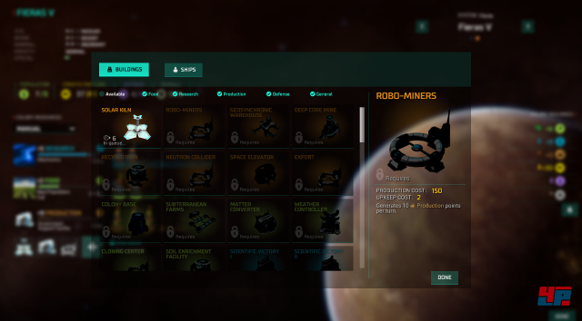 Screenshot - Master of Orion (PC) 92510881