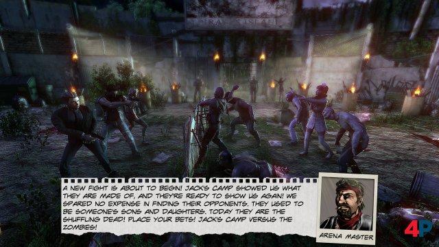 Screenshot - Dead Age 2 (PC)