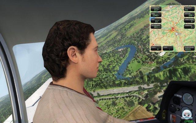 Screenshot - Aerofly FS (PC) 2349502